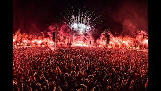 Dominator Festival 2017 - Maze of Martyr | Official Endshow