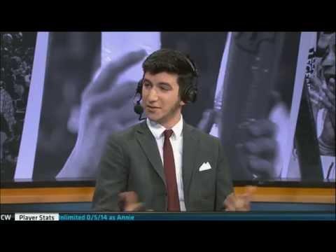 H2K Gaming vs Copenhagen Wolves Game 2 post-match analyst desk | Quarter Finals S5 EU LCS Spring