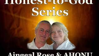 Aingeal Rose & AHONU interview Penny Kelly on Consciousness, Intuition and Awareness