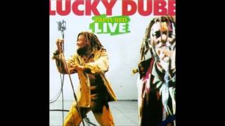 Lucky Dube - Going Back To My Roots
