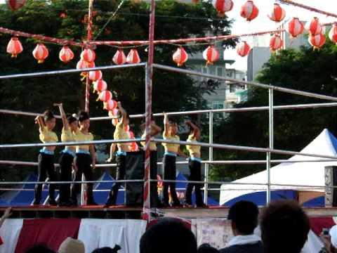 台北日僑學校 夏之祭1