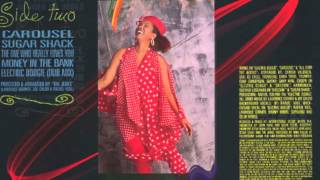 Marcia Griffiths Electric Boogie Dub Mix