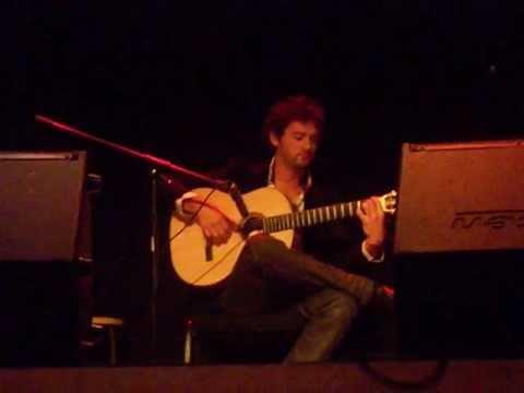 Mauricio Aguilera y Daniel Worner .-.