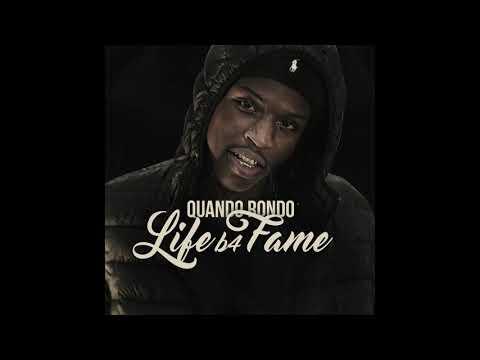 Quando Rondo - Otherside (feat. YSL Gunna & Lil Durk) [Official Audio]