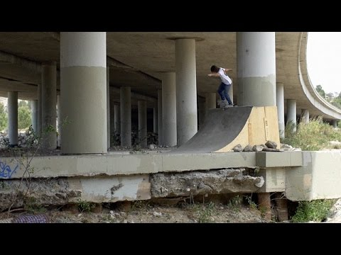 Dave Bachinsky - The DIY Under the Bridge