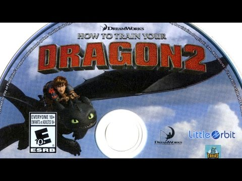 CGR Undertow - HOW TO TRAIN YOUR DRAGON 2 review for PlayStation 3