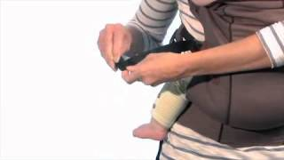 INFANTINO Ergonomic Soft Carrier