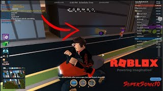 WHAT ARE WE DOING!!?? | Roblox Jailbreak Funny Moments ft NerdyJayRB, Dough_Boi24