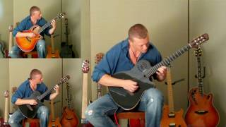 "The Wedding Song - Classical Guitar  ""The Bridesmaids"""
