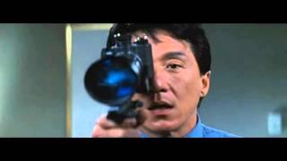 Rush Hour 2 - Jackie Chan Having Fun...