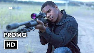 "Taken 1x03 Promo ""Off Side"" (HD) Season 1 Episode 3 Promo"