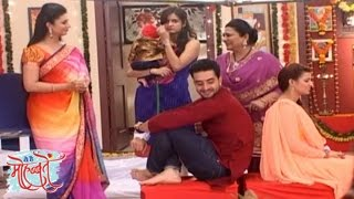 Ye Hai Mohabbatein 25th August 2015 EPISODE | Romi & Sarika