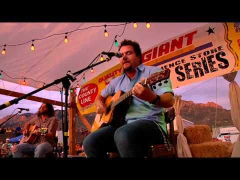 """Eli Young Band- """"Even If it Breaks Your Heart"""" (HD) LIVE 7/28/11 @ County Line ABQ"""