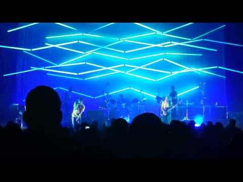 Harrowdown Hill - Thom Yorke w/ Atoms For Peace, Boston
