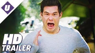 Jexi (2019) - Official Greenband Trailer | Adam DeVine, Alexandra Shipp, Ron Funches