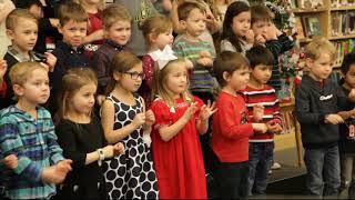 2018 12 Rileys Kindergarten Christmas