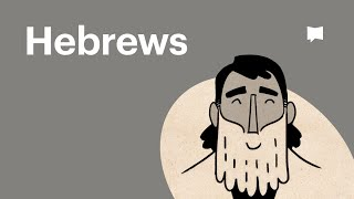 Video: Bible Project: Hebrews