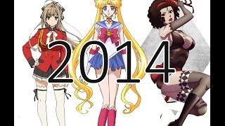 [[2014]] Anime Mashup