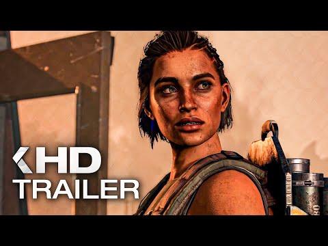 FAR CRY 6 Gameplay Trailer German Deutsch (2021)
