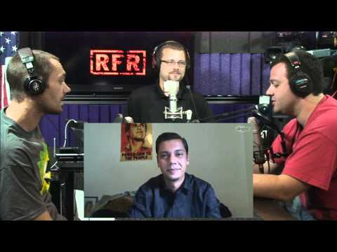 Reel Flix Reviews Episode 59 - Man Of Steel (2013)
