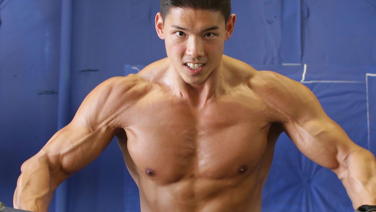 Ripped Chest Workout - YouTube