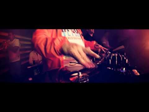 HASTA QUE SALGA EL SOL - DJ KAIRUZ - Video Clip Official