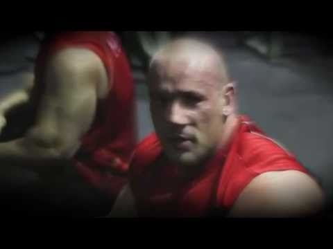 Shocking Bodybuilding - Welcome video