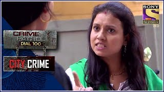 City Crime | Crime Patrol | सिसकी | Mumbai