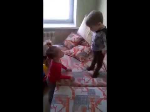 Семейные ссоры)