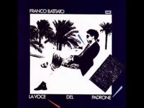 Franco Battiato - Energy