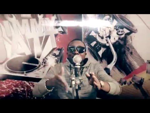 Ice Prince - Choc Boiz rapstar freestyle on Jimmy's Jump Off