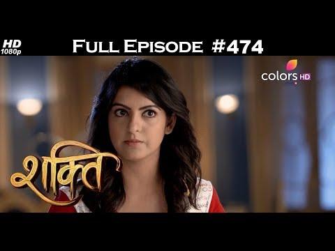 Shakti - 28th March 2018 - शक्ति - Full Episode thumbnail