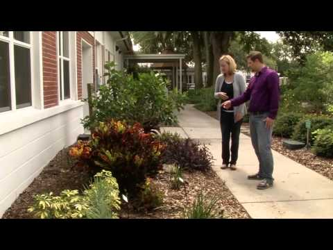 Science Quest: Florida Friendly Landscaping