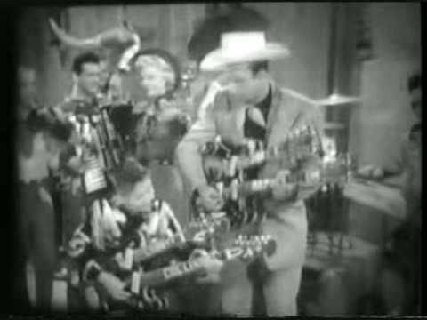 Larry Collins&Joe Maphis - Hurricane