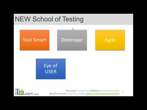 5 plus 5 ways to Master Software Testing and QA Automation in todays global IT Market
