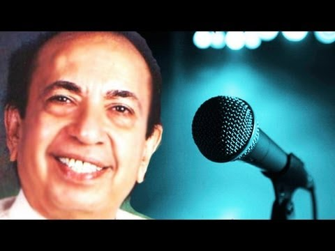 Mahendra Kapoor -  Biography