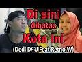 download lagu download musik download mp3 Disini dibatas Kota Ini - Tommy J Pisa - Retno W Feat Dedi DPU (Cover By Albert Kiss)
