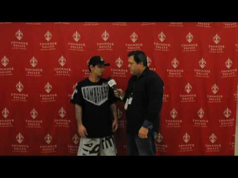 Epic News Sports May 21, 2016 Coverage of the Gladiator Challenge at Thunder Valley Casino