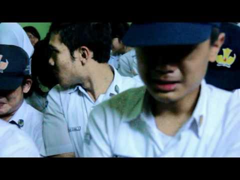 Selamat Datang v'14 SMAN 5 Bandung