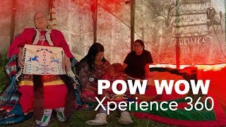 Pow Wow Xperience 360