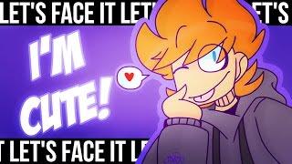 download lagu Let's Face It, I'm Cute  Multifandom Mep「 Mep gratis