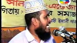 new bangla waz koborer kothin ajab by moulana tofajoll hossain  কবরের কঠিন আজাব