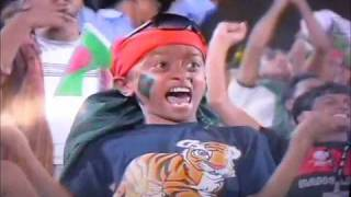 BD vs Eng, ICC WC 2011 winning moment