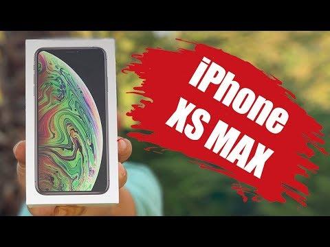 Hayatta 17.000 TL Etmeyecek iPhone XS Max Kutu Açılışı (Dönüştürücü GG)
