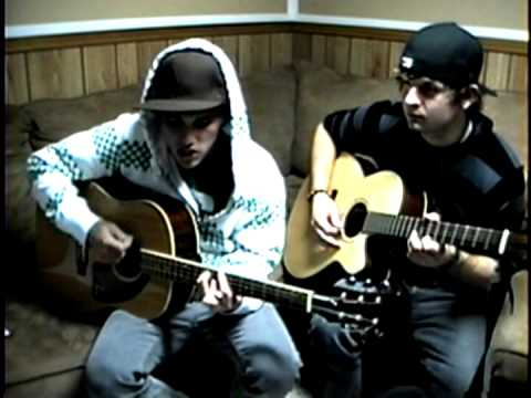 Video 9 - Acoustic Sessions #5 - steal My Sunshine video