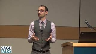 Teaching is the Best Profession   Joel Bianchi   WGU Sage Talks