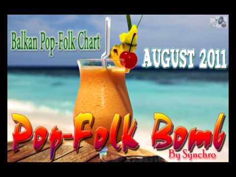 Pop-Folk Bomb August 2011 - .avi
