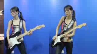Stafaband Info   METALLICA   ENTER SANDMAN COVER PLAY TWO GIRLS