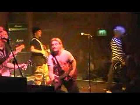 Blood or Whiskey / Poxy Pub [Rebellion '07] Video