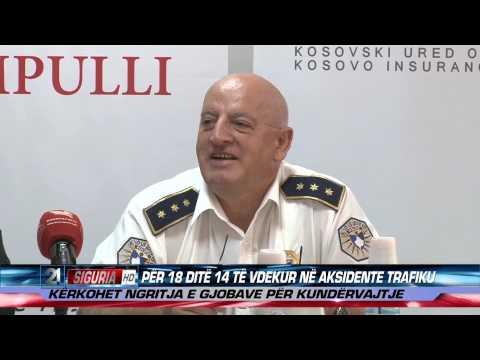 21 Live News 18.09.2015